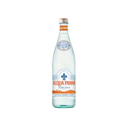 Acqua Panna (Natuurlijk mineraal Water)