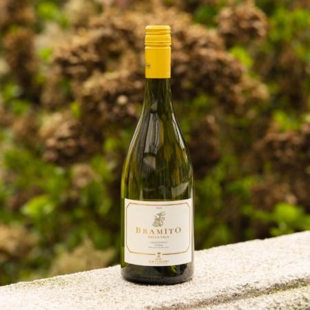 Antinori, 'Bramito' Chardonnay | Italia