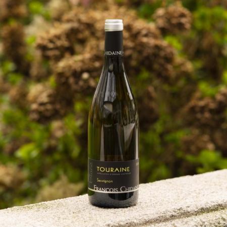 Domaine F. Chidaine Sauvignon Blanc | Loire Frankrijk