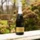 Champagne Roger Manceaux, Brut 1er Cru 1/2 bottle