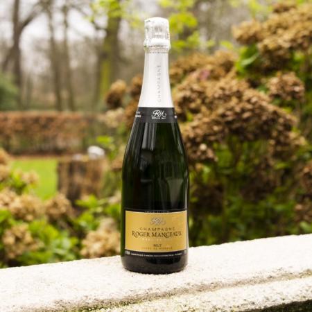 Champagne Roger Manceaux, Brut 1er Cru