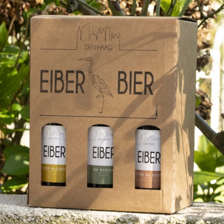 Eiber | Six Pack Bieren