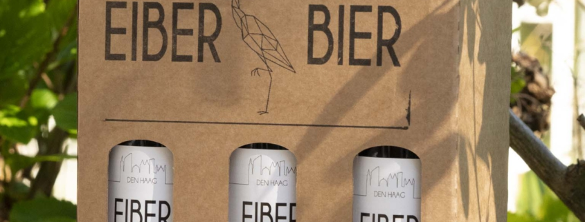 Eiber   Six Pack Bieren