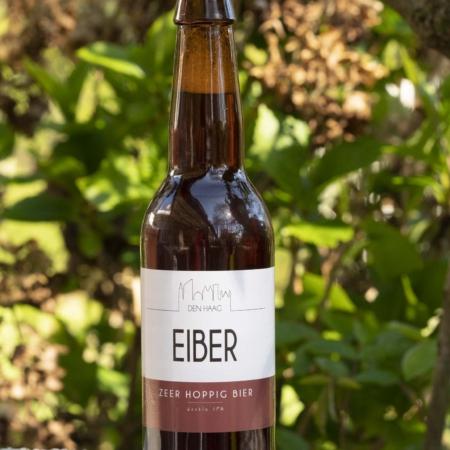 EIBER | ZEER HOPPIG BIER