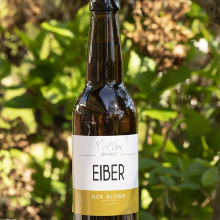 EIBER | HOF BLOND