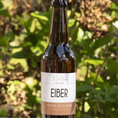 EIBER | ACHTER DE DUINEN