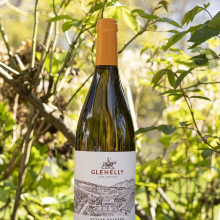 Glenelly, Chardonnay 'Estate Reserve'