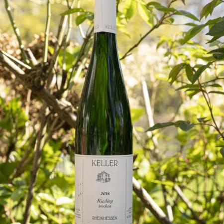 Weingut Keller, Riesling Trocken