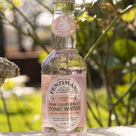 FENTIMENTS PINK GRAPEFRUIT TONIC WATER