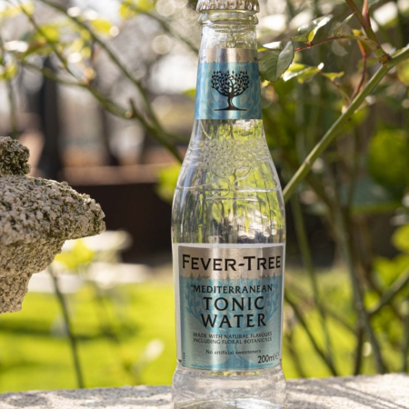 FEVER TREE MEDITERRANEAN TONIC