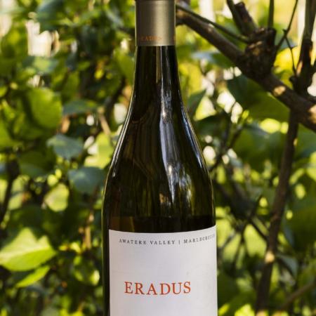 Eradus Wines, Sauvignon Blanc