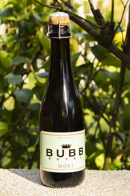 Bubb Royal 0.0% Sparkling wine (1/2 bottle)