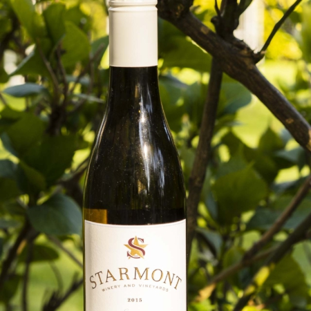Starmont Vineyards, Chardonnay (1/2 bottle)