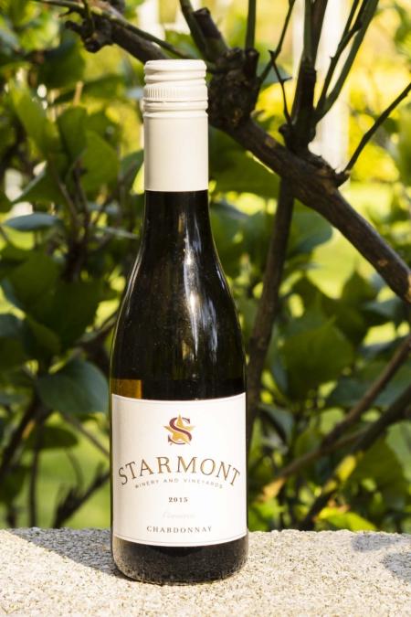 Starmont Vineyards, Chardonnay (1/2 bottle)
