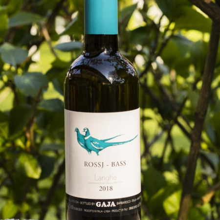 Gaja, Rossj-Bass (1/2 bottle)